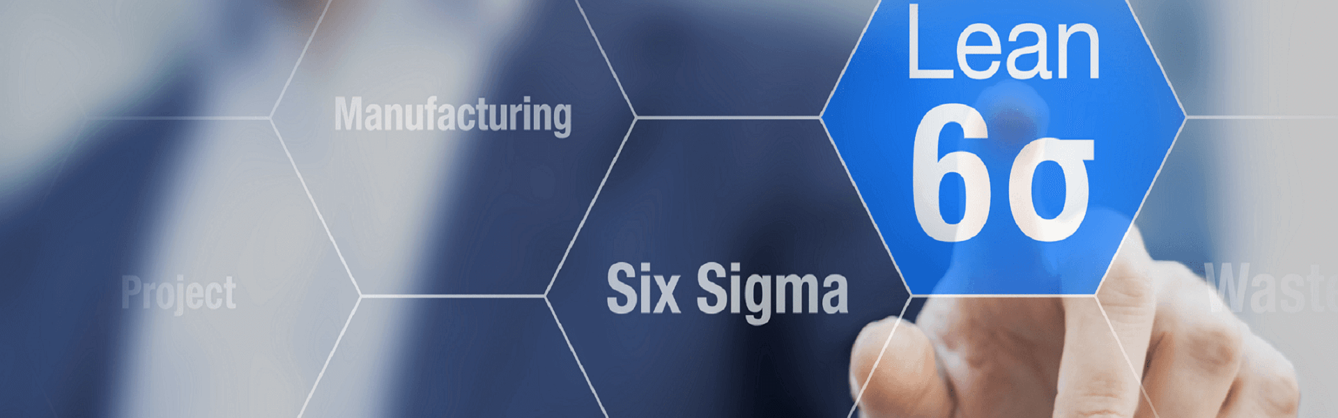 Lean Six Sigma Principles Training