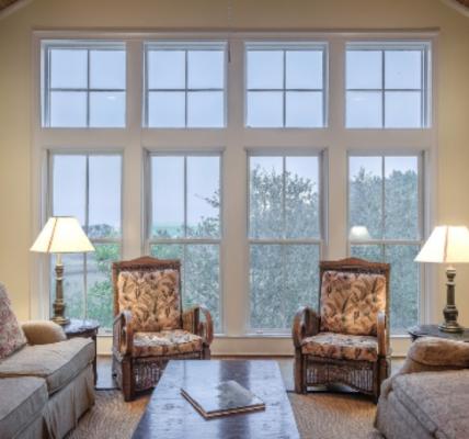 best energy efficient replacement windows