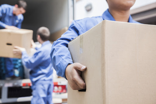 First Time to Hire a Moving Company - Core Movers