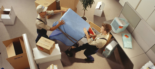 Best Moving Companies Calgary - Core Movers