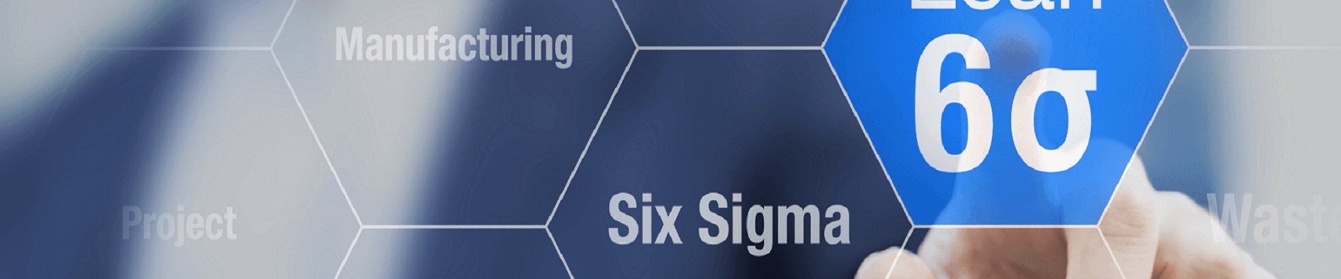 Lean Six Sigma Principles Training