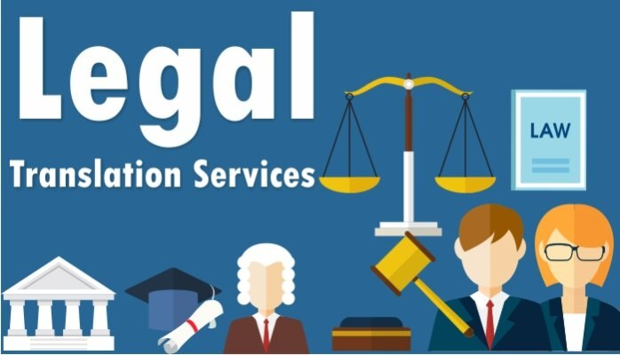 Legal translating and professionals specialized in legal terminology