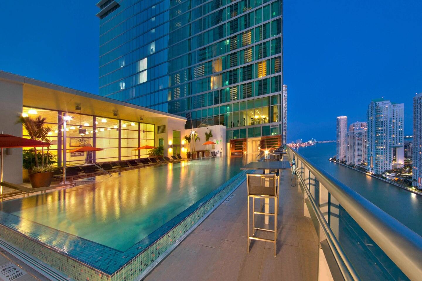 Best Affordable Hotels in Miami Beach
